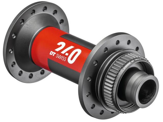 DT Swiss 240 Classic Vorderradnabe 15x100mm TA Disc CL